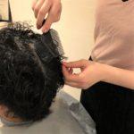 薄毛・ハゲ・抜け毛対策に頭皮クレンジング